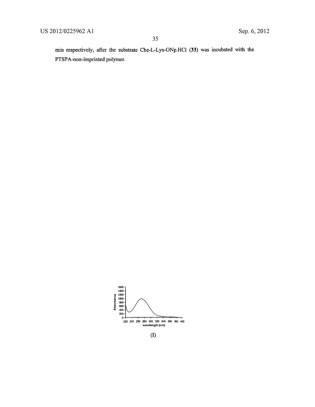 MOLECULARLY IMPRINTED POLYMERS, METHODS FOR THEIR PRODUCTION AND USES     THEREOF - diagram, schematic, and image 40