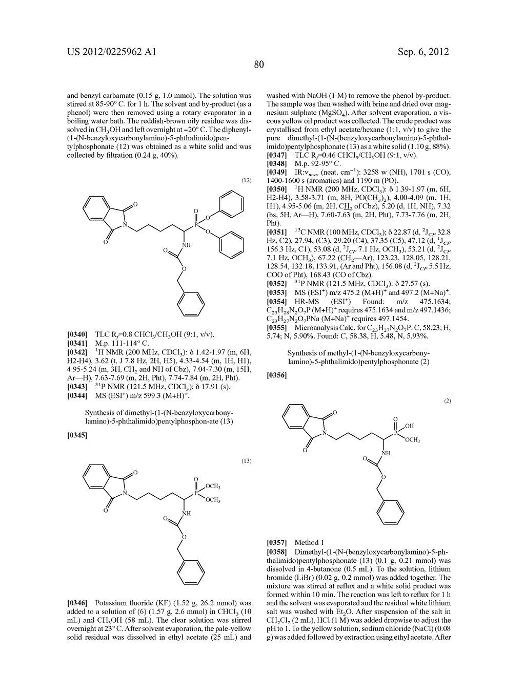 MOLECULARLY IMPRINTED POLYMERS, METHODS FOR THEIR PRODUCTION AND USES     THEREOF - diagram, schematic, and image 85