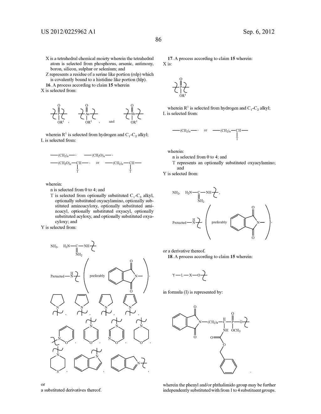 MOLECULARLY IMPRINTED POLYMERS, METHODS FOR THEIR PRODUCTION AND USES     THEREOF - diagram, schematic, and image 91