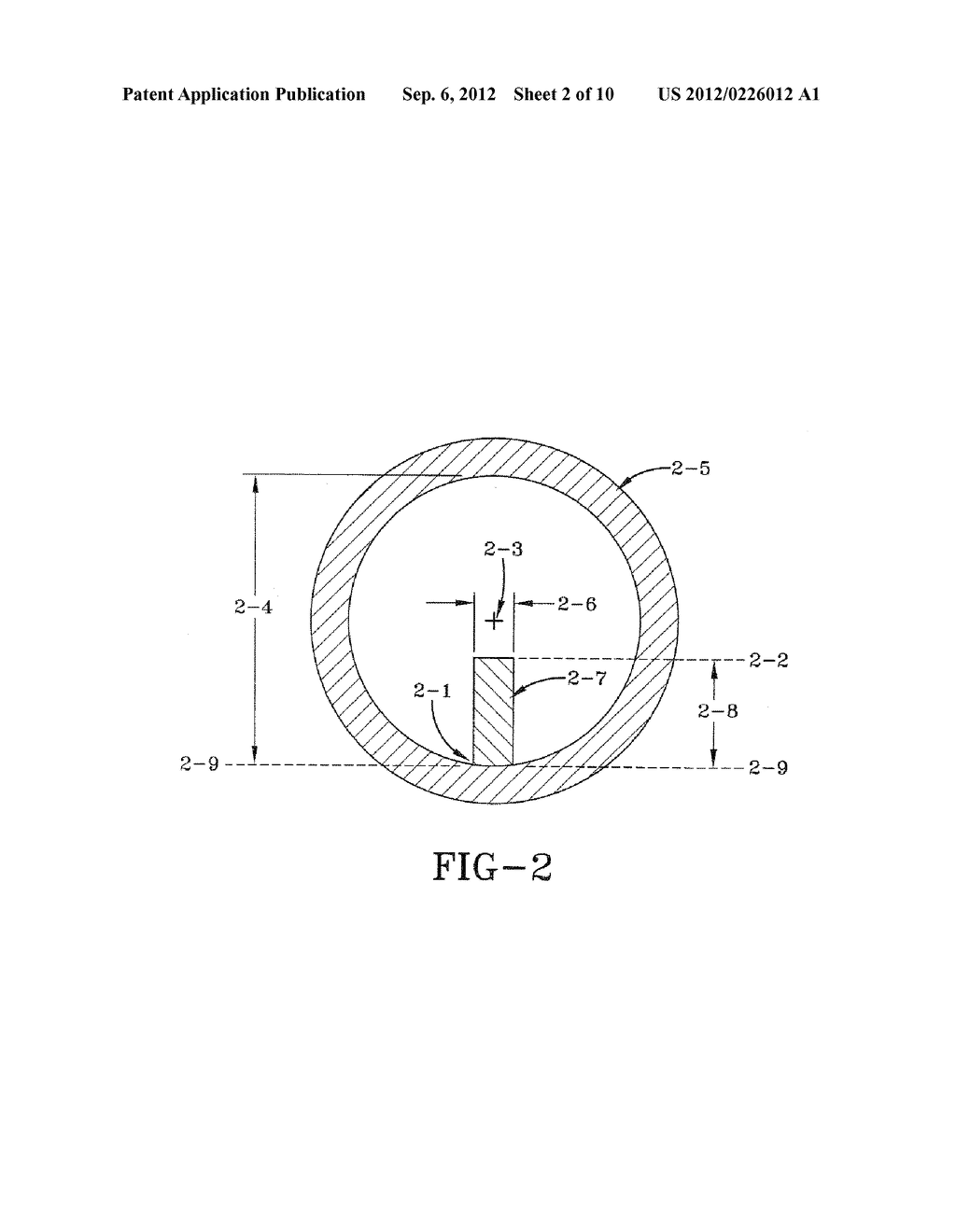 Radial Mixing Devices for Rotating Inclined Reactors - diagram, schematic, and image 03