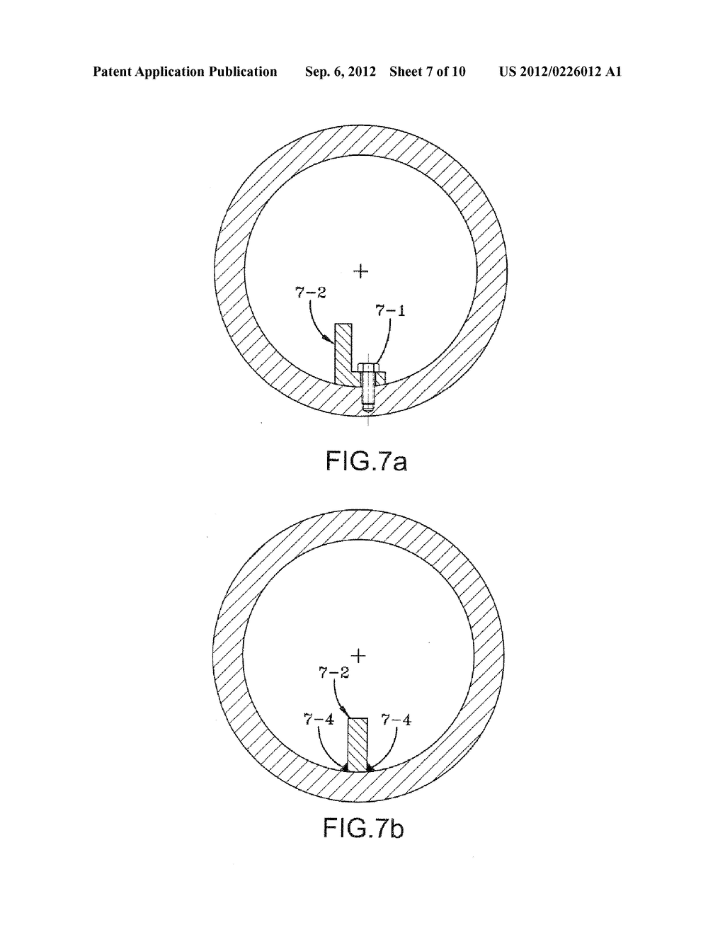 Radial Mixing Devices for Rotating Inclined Reactors - diagram, schematic, and image 08
