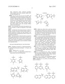 PROCESSES FOR INTERMEDIATES FOR MACROCYCLIC COMPOUNDS diagram and image