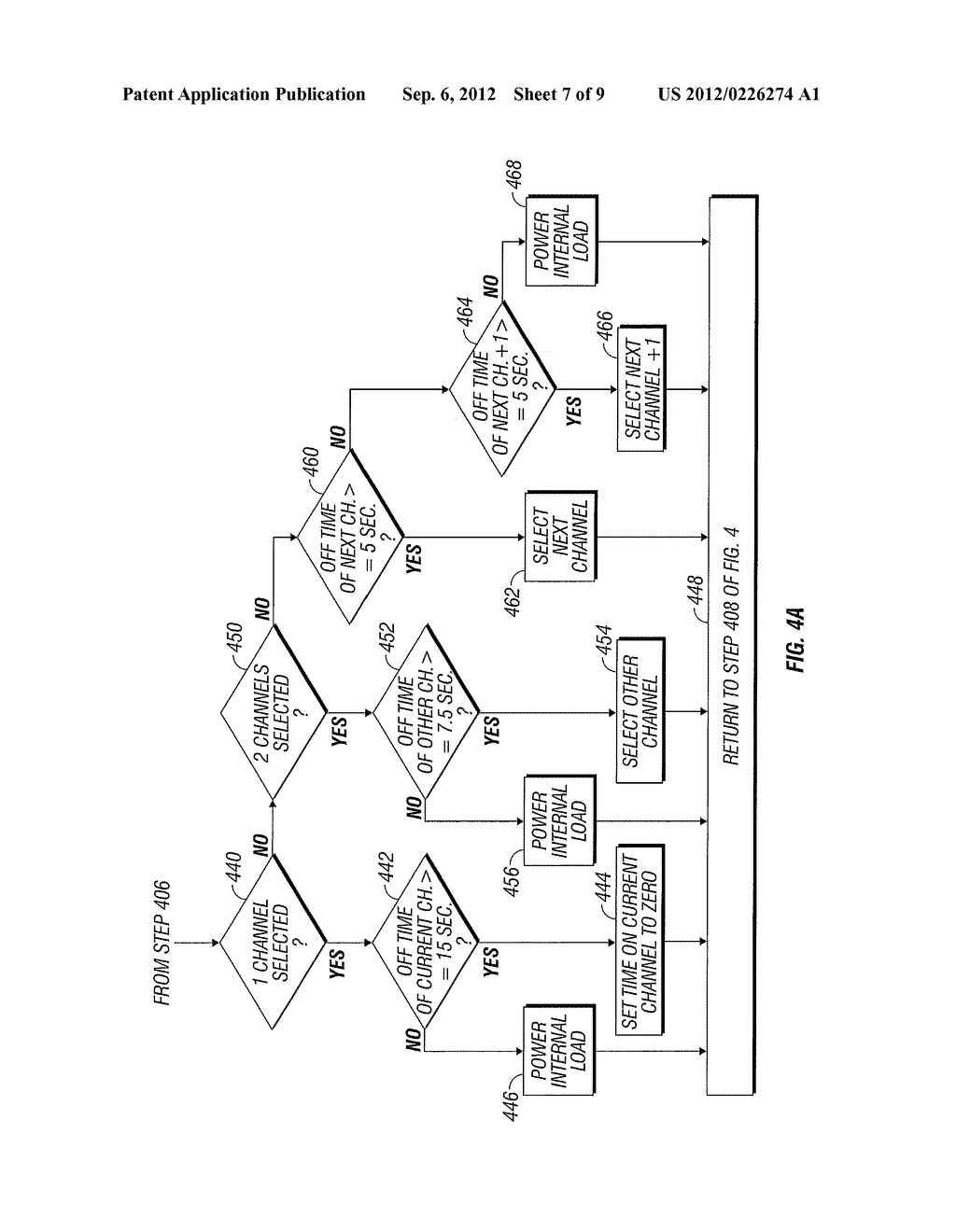 Electrosurgical System Employing Multiple Electrodes and Method Thereof - diagram, schematic, and image 08