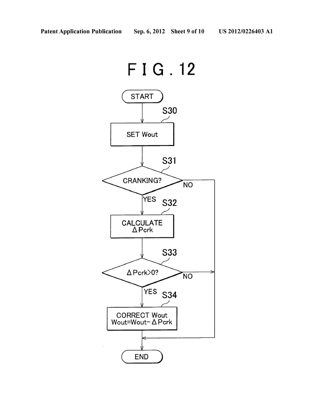CONTROLLER AND CONTROL METHOD FOR VEHICLE - diagram, schematic, and image 10