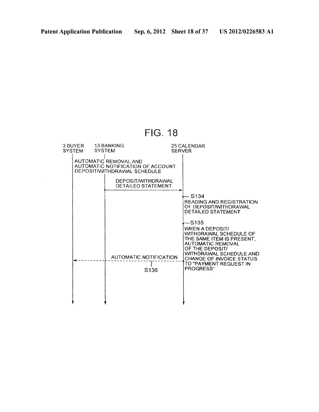 METHOD FOR MANAGING BUYER TRANSACTIONS AND SETTLEMENTS USING COMMUNICATION     NETWORK BETWEEN COMPUTERS, AND METHOD FOR RELAYING INFORMATION FOLLOWING     BUYER CONSUMPTION TRENDS TO THE BUYER - diagram, schematic, and image 19