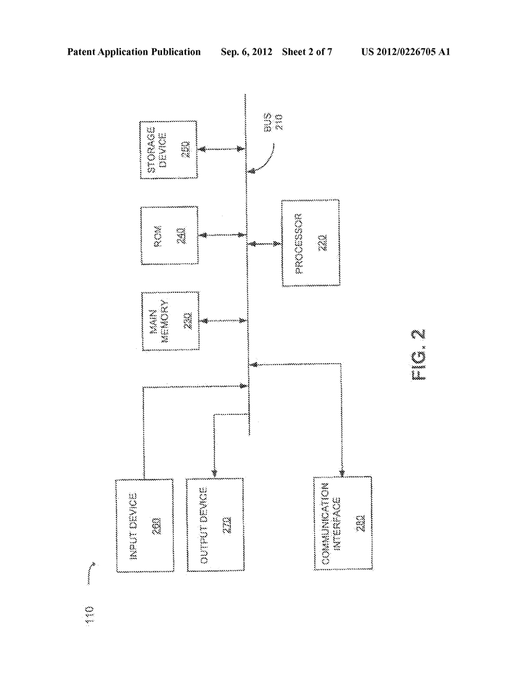 METHODS AND APPARATUS FOR EMPLOYING USAGE STATISTICS IN DOCUMENT RETRIEVAL - diagram, schematic, and image 03