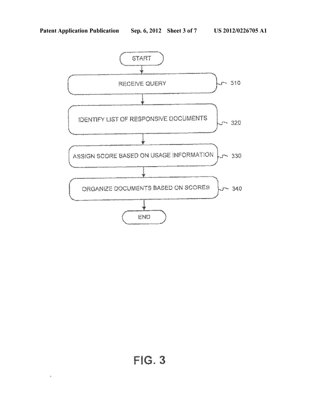 METHODS AND APPARATUS FOR EMPLOYING USAGE STATISTICS IN DOCUMENT RETRIEVAL - diagram, schematic, and image 04