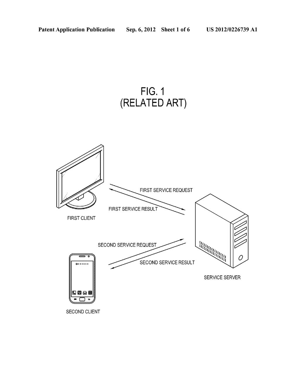SERVER, SYSTEM, AND METHOD FOR OFFERING DISTRIBUTED SERVICE - diagram, schematic, and image 02