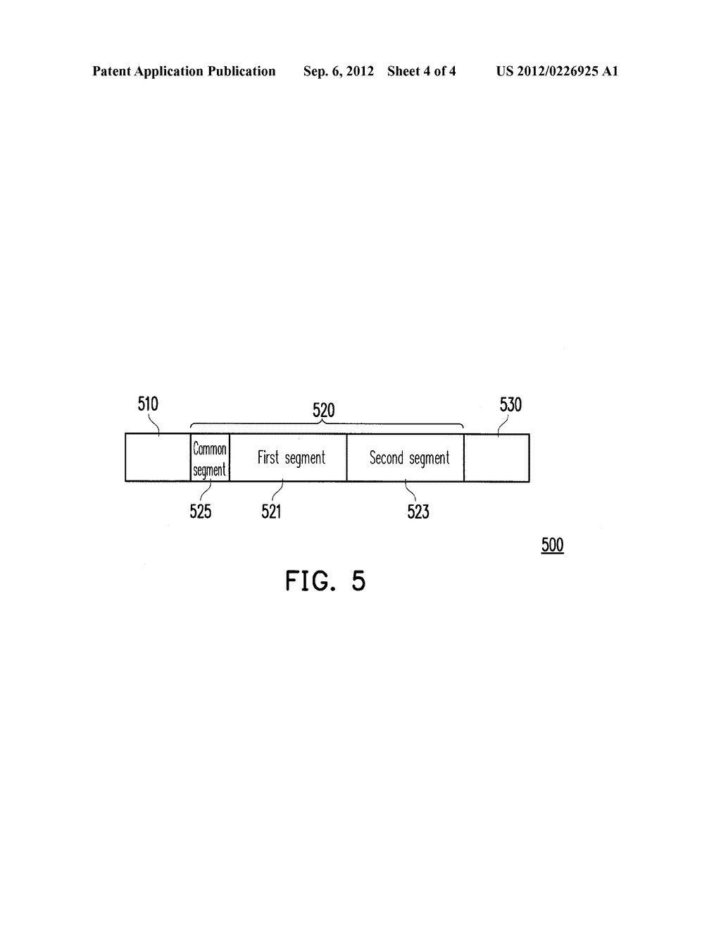METHOD FOR SWITCHING OPERATING SYSTEM AND ELECTRONIC APPARATUS USING THE     SAME - diagram, schematic, and image 05