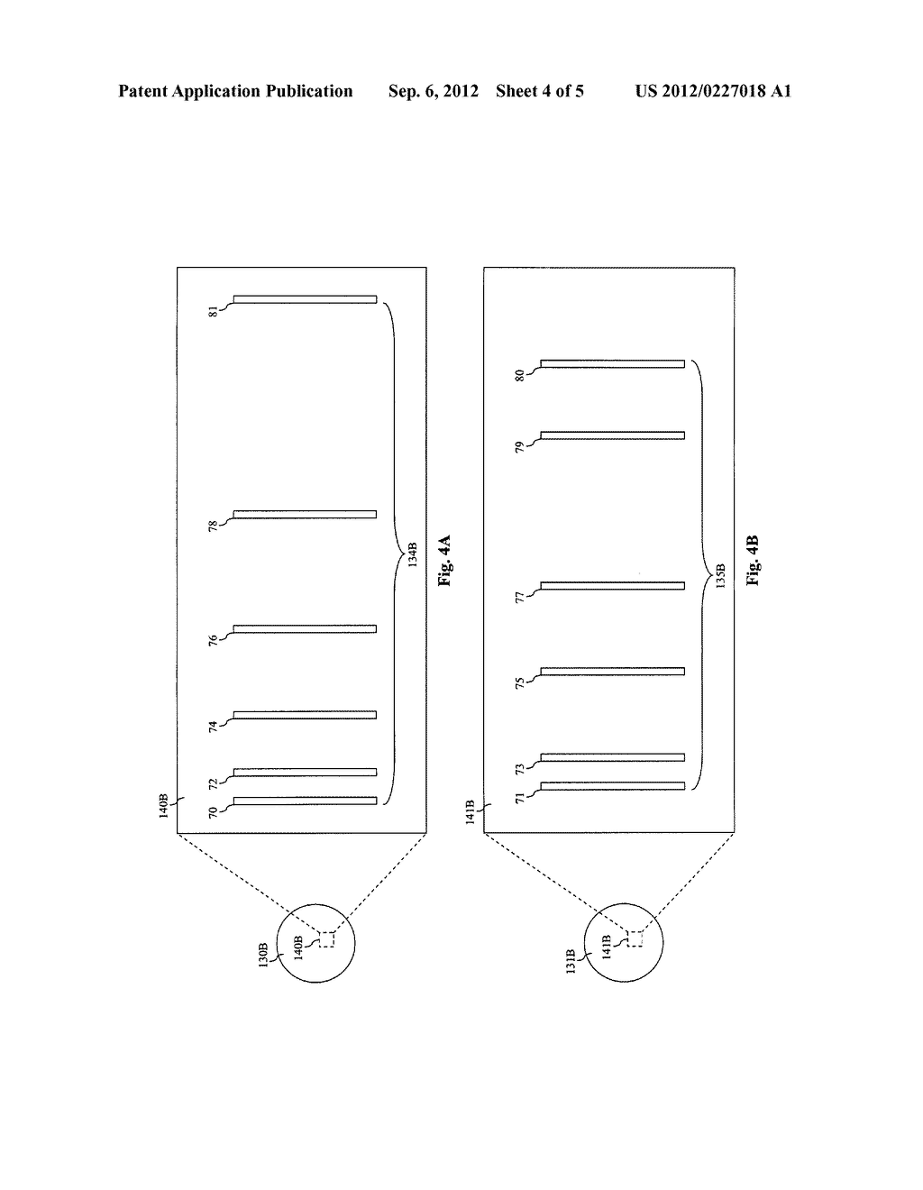 Method and Apparatus of Patterning Semiconductor Device - diagram, schematic, and image 05