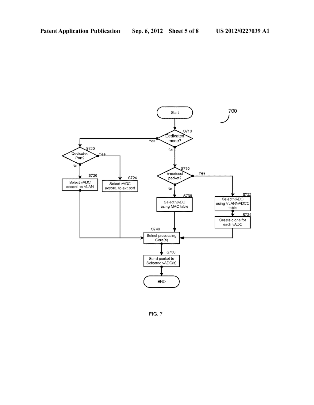 METHOD FOR EXECUTING VIRTUAL APPLICATION DELIVERY CONTROLLERS HAVING     DIFFERENT APPLICATION VERSIONS OVER A COMPUTING DEVICE - diagram, schematic, and image 06