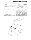 BUCKLE-FREE SLIP-ON HORSE BOOT WITH GAITER diagram and image
