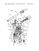 Paintball Markers diagram and image