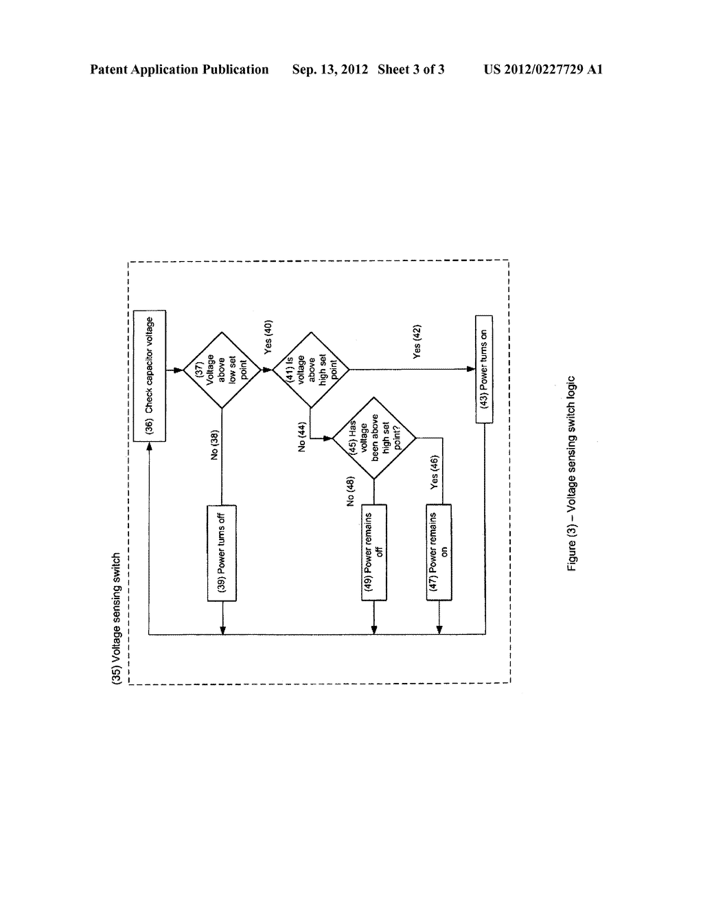 Sun tracking control system for solar collection devices - diagram, schematic, and image 04