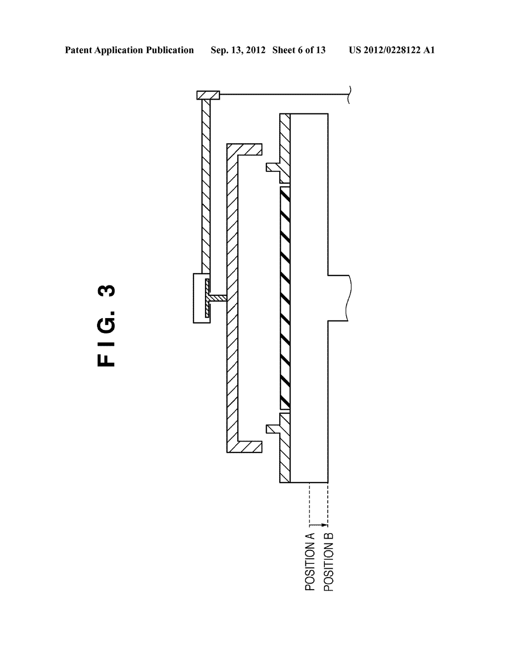 SPUTTERING APPARATUS AND ELECTRONIC DEVICE MANUFACTURING METHOD - diagram, schematic, and image 07
