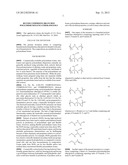 BLENDS COMPRISING BRANCHED POLY(TRIMETHYLENE ETHER) POLYOLS diagram and image