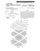 WAFER AND METHOD OF MANUFACTURING PACKAGE PRODUCT diagram and image