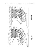 RADIAL SHAFT SEAL, RADIAL SHAFT SEAL ASSEMBLY AND METHOD OF INSTALLATION diagram and image