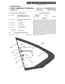 Glass Antenna for Vehicle diagram and image