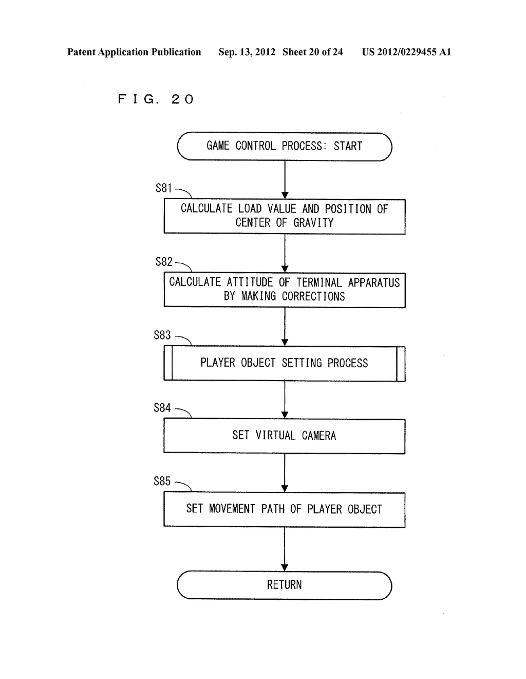 STORAGE MEDIUM HAVING STORED THEREON INFORMATION PROCESSING PROGRAM,     INFORMATION PROCESSING APPARATUS, INFORMATION PROCESSING SYSTEM, AND     INFORMATION PROCESSING METHOD - diagram, schematic, and image 21