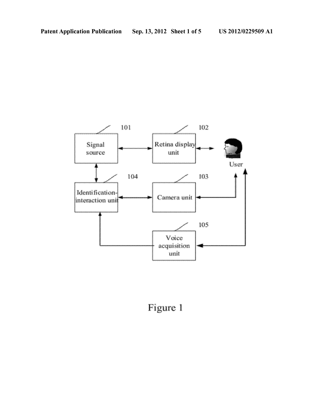SYSTEM AND METHOD FOR USER INTERACTION - diagram, schematic, and image 02