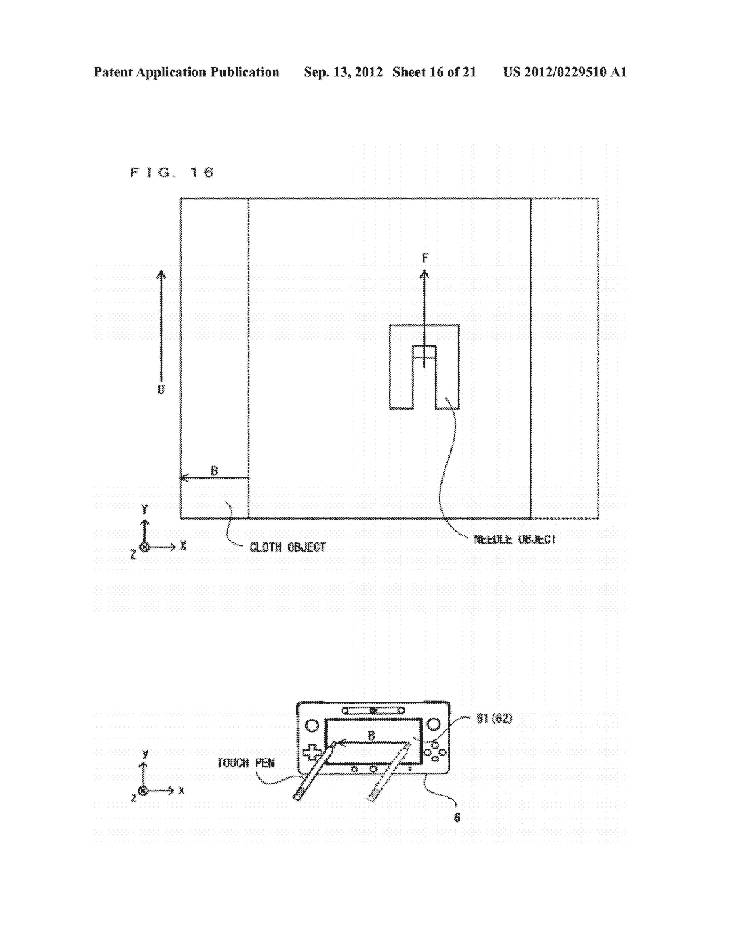 STORAGE MEDIUM HAVING STORED THEREON INFORMATION PROCESSING PROGRAM,     INFORMATION PROCESSING APPARATUS, INFORMATION PROCESSING SYSTEM, AND     INFORMATION PROCESSING METHOD - diagram, schematic, and image 17
