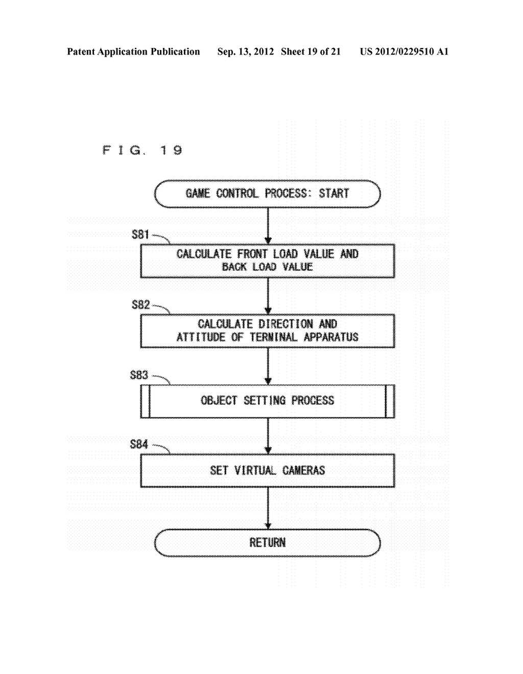 STORAGE MEDIUM HAVING STORED THEREON INFORMATION PROCESSING PROGRAM,     INFORMATION PROCESSING APPARATUS, INFORMATION PROCESSING SYSTEM, AND     INFORMATION PROCESSING METHOD - diagram, schematic, and image 20