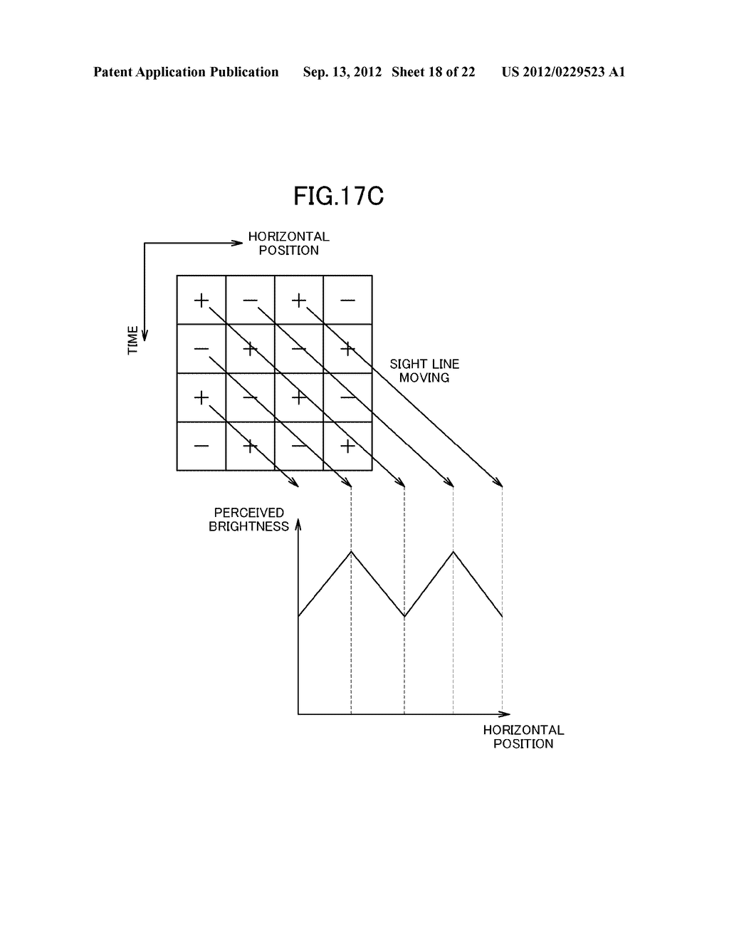 LIQUID CRYSTAL DISPLAY DEVICE - diagram, schematic, and image 19