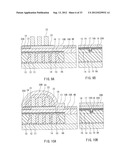 MAGNETIC HEAD FOR PERPENDICULAR MAGNETIC RECORDING diagram and image
