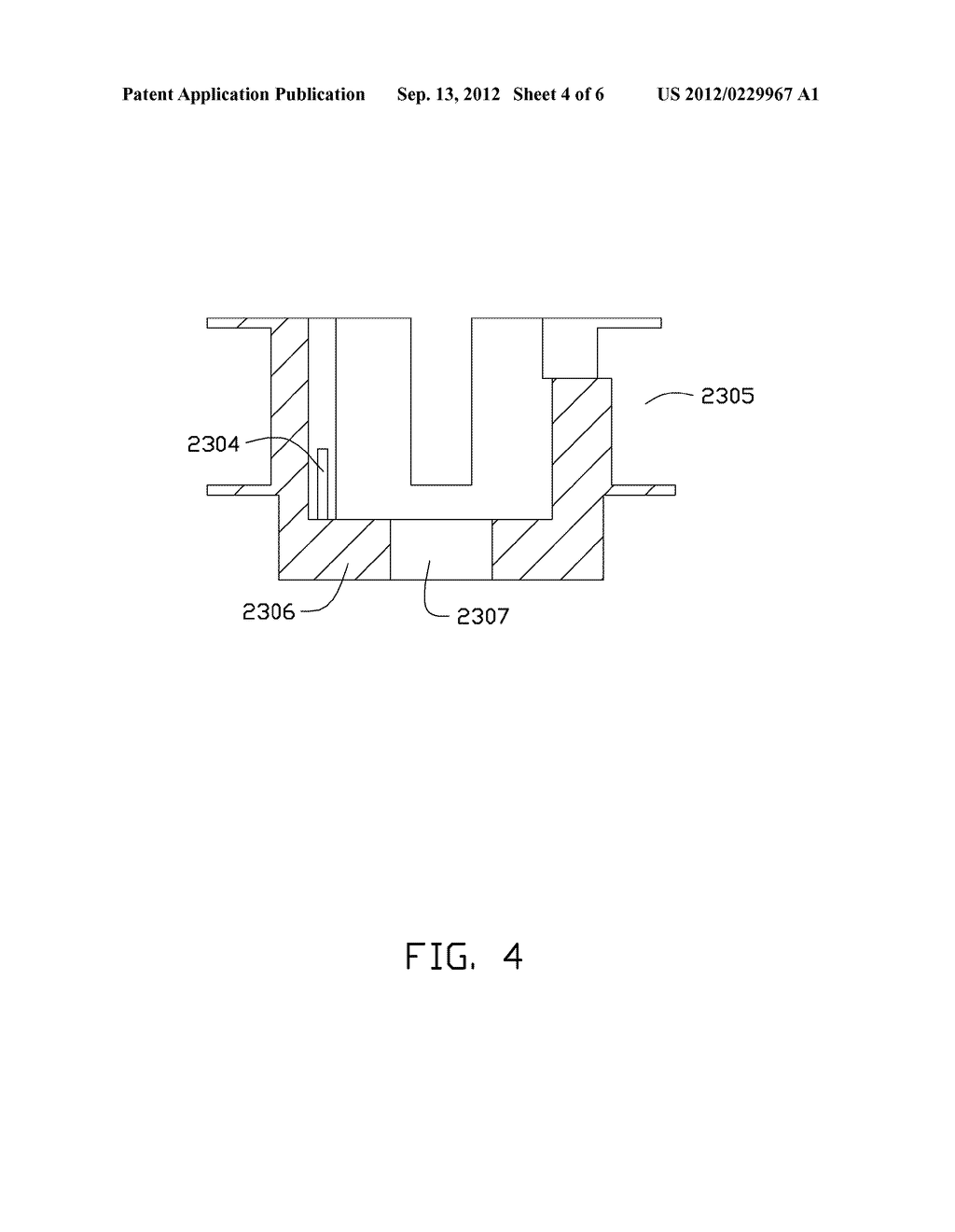 BASE AND ELECTRONIC APPARATUS USING THE SAME - diagram, schematic, and image 05