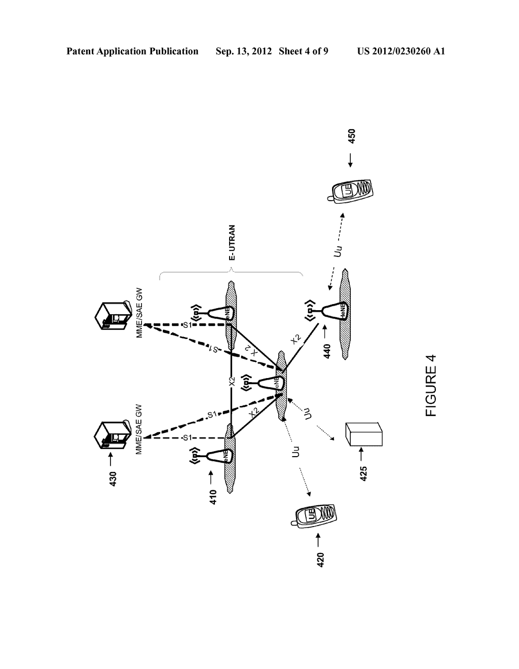 Apparatus and Method for Allocating Communication Resources in a     Communication System - diagram, schematic, and image 05