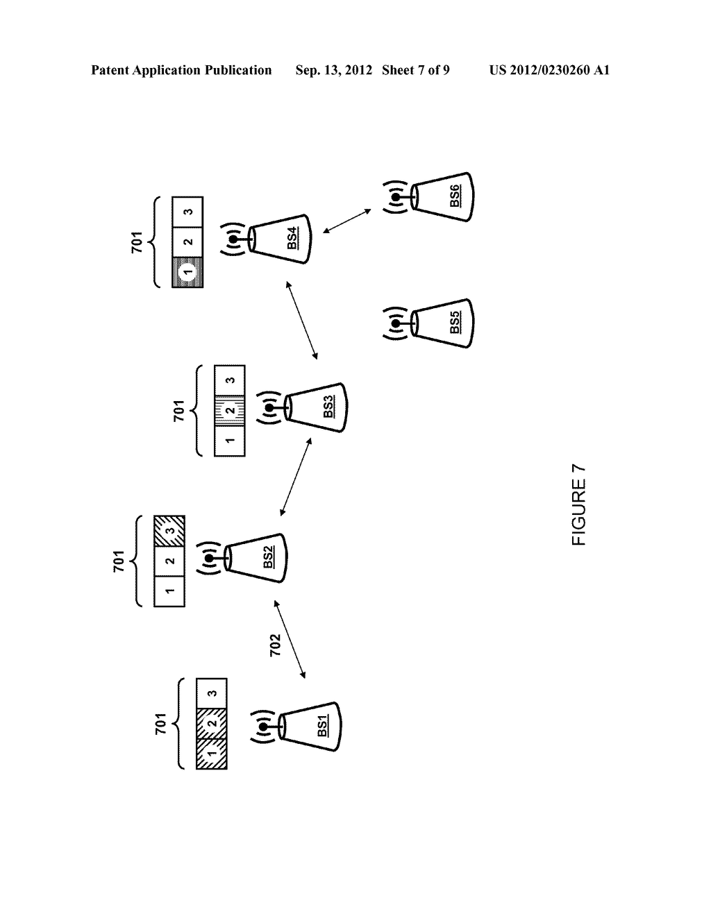 Apparatus and Method for Allocating Communication Resources in a     Communication System - diagram, schematic, and image 08