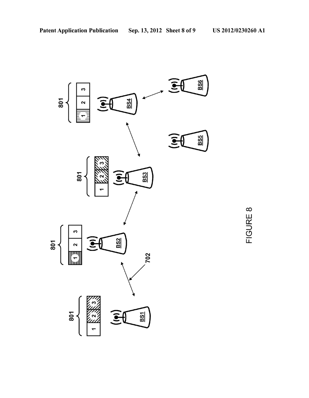 Apparatus and Method for Allocating Communication Resources in a     Communication System - diagram, schematic, and image 09