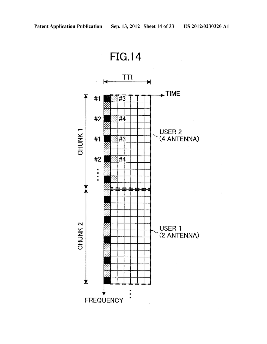 TRANSMISSION APPARATUS, TRANSMISSION METHOD, RECEPTION APPARATUS AND     RECEPTION METHOD - diagram, schematic, and image 15
