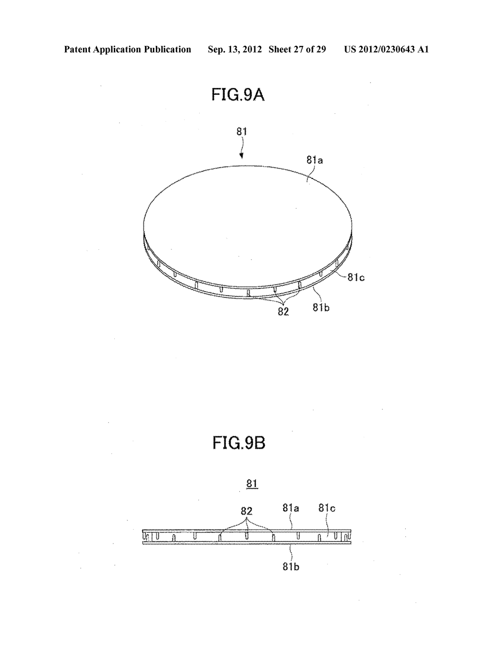 OPTICAL FIBER HOLDER, OPTICAL DEVICE USING THE SAME, AND METHOD FOR     STOWING SURPLUS LENGTH OF OPTICAL FIBER - diagram, schematic, and image 28