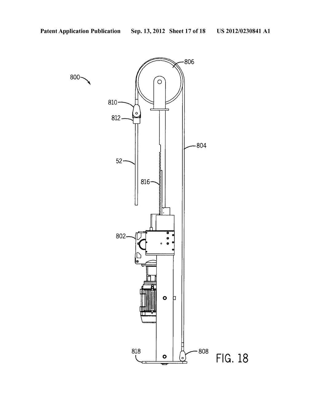 Rod Pump Schematic Linear Rod Pump Apparatus And