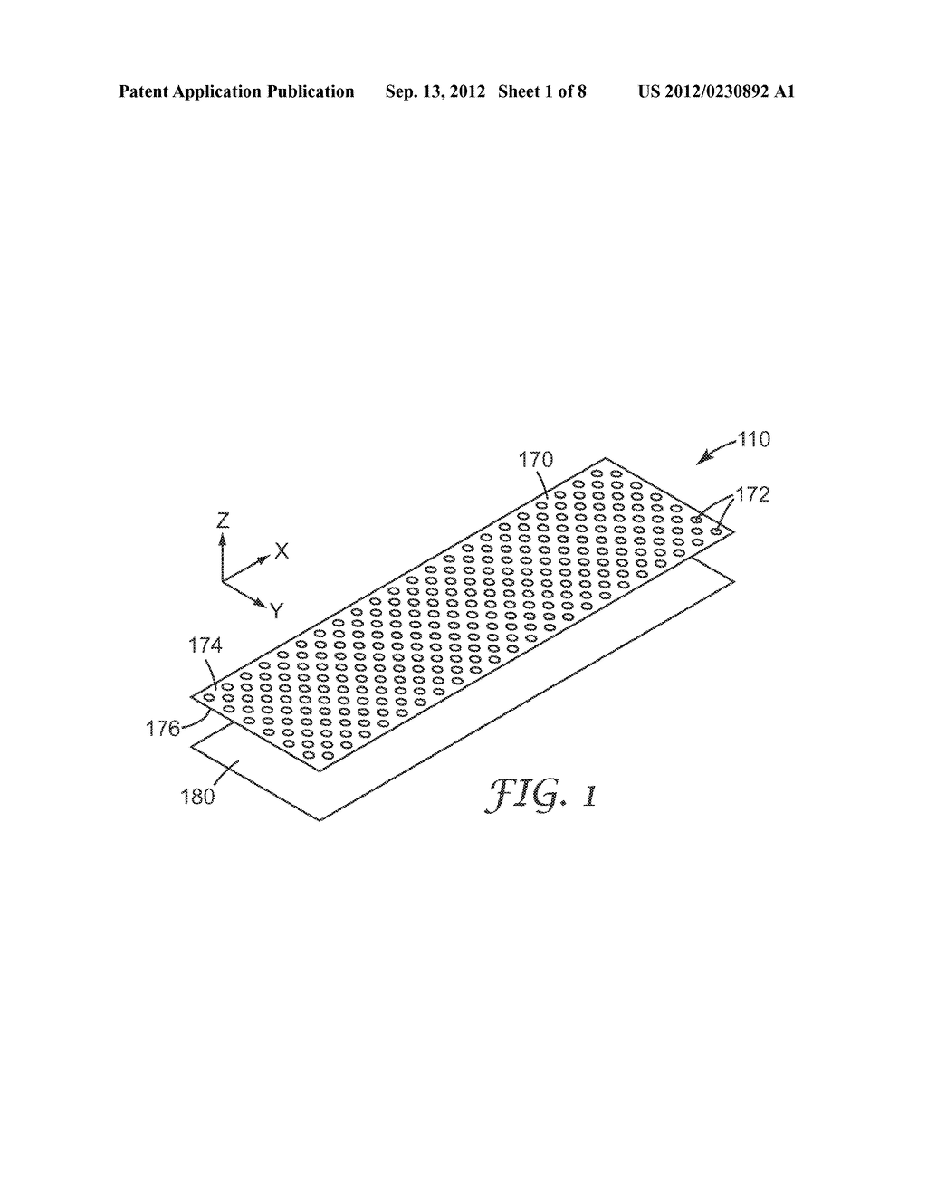 CARRIER WITH FLEXIBLE MICROASSAY DEVICE AND METHODS OF USE - diagram, schematic, and image 02