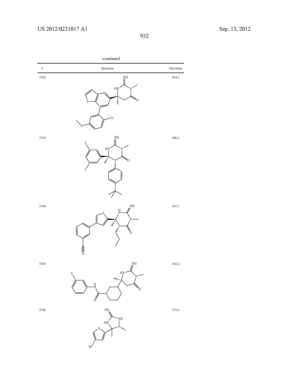 HETEROCYCLIC ASPARTYL PROTEASE INHIBITORS - diagram, schematic, and image 933