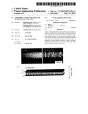 ANISOTROPIC CONDUCTING BODY AND METHOD OF MANUFACTURE diagram and image
