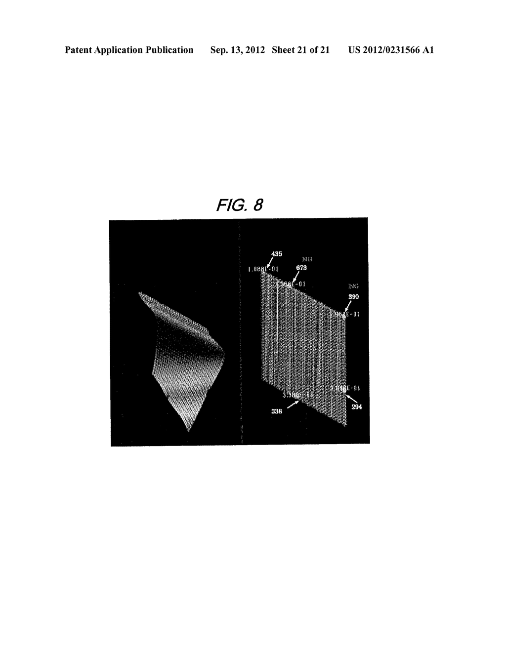 METHOD OF FABRICATING LIGHTWEIGHT AND THIN LIQUID CRYSTAL DISPLAY DEVICE - diagram, schematic, and image 22