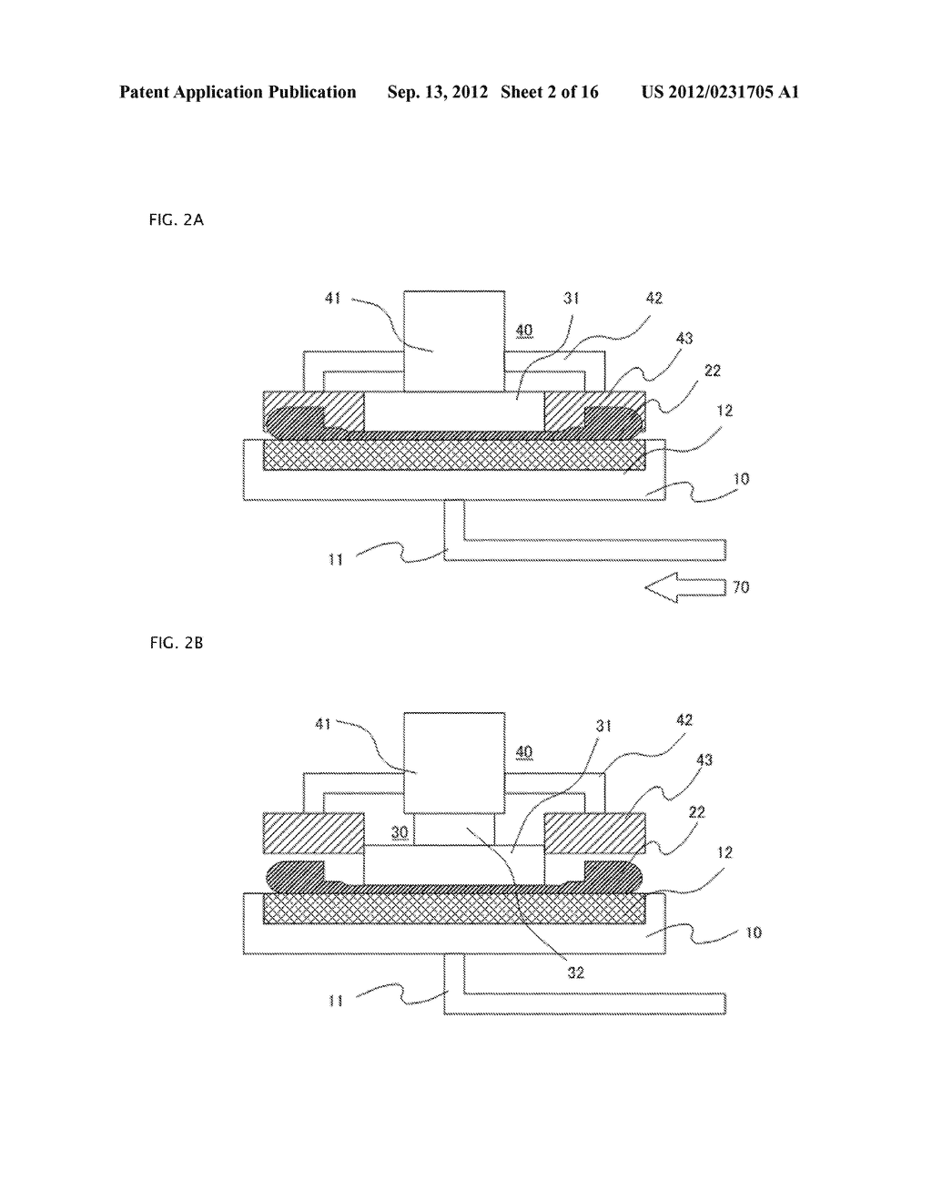 METHOD AND APPARATUS FOR MANUFACTURING A SEMICONDUCTOR DEVICE - diagram, schematic, and image 03