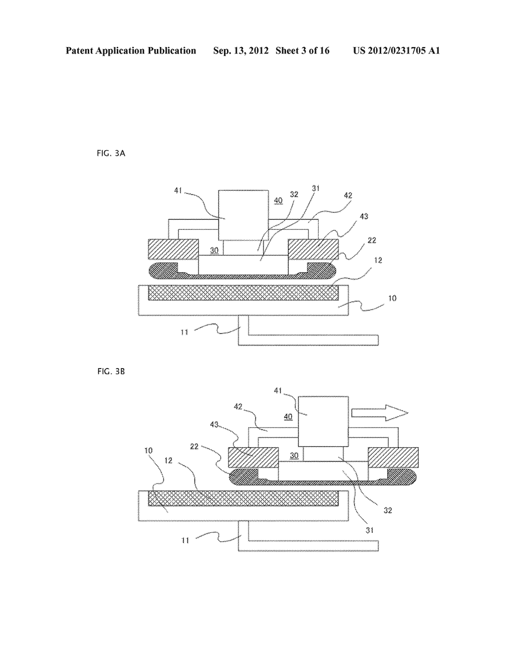 METHOD AND APPARATUS FOR MANUFACTURING A SEMICONDUCTOR DEVICE - diagram, schematic, and image 04
