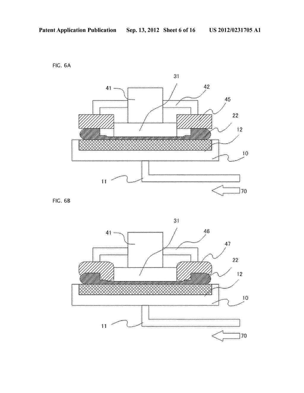 METHOD AND APPARATUS FOR MANUFACTURING A SEMICONDUCTOR DEVICE - diagram, schematic, and image 07