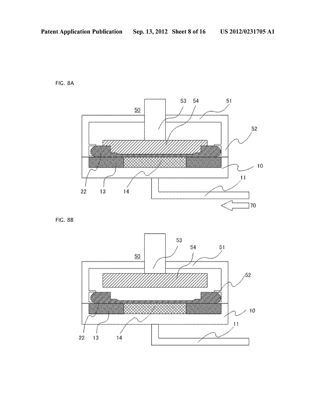 METHOD AND APPARATUS FOR MANUFACTURING A SEMICONDUCTOR DEVICE - diagram, schematic, and image 09