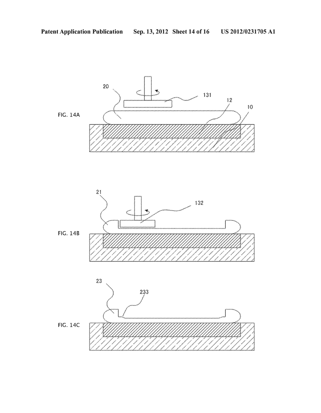 METHOD AND APPARATUS FOR MANUFACTURING A SEMICONDUCTOR DEVICE - diagram, schematic, and image 15