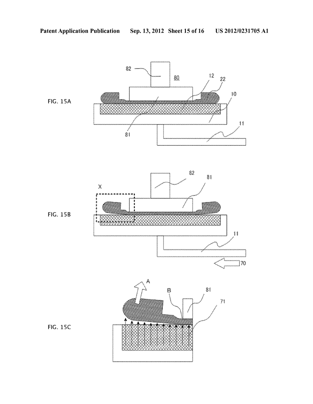 METHOD AND APPARATUS FOR MANUFACTURING A SEMICONDUCTOR DEVICE - diagram, schematic, and image 16