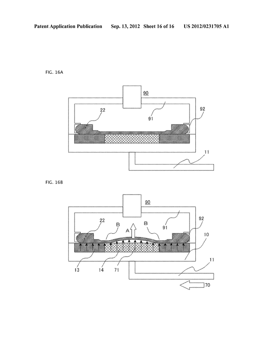 METHOD AND APPARATUS FOR MANUFACTURING A SEMICONDUCTOR DEVICE - diagram, schematic, and image 17