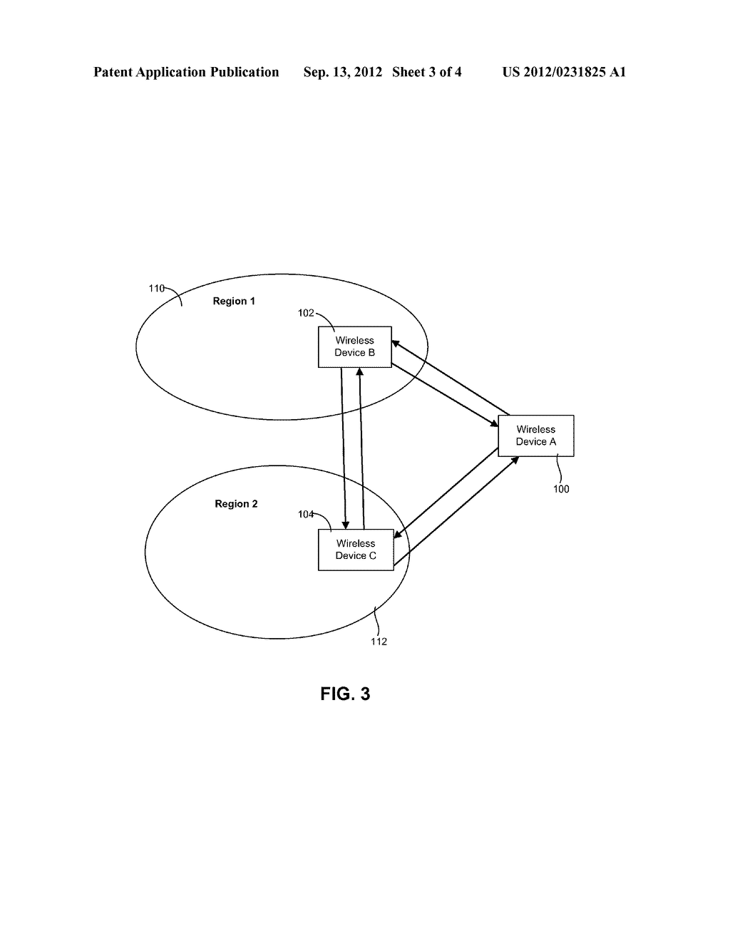SYSTEM AND METHOD FOR MANAGING SPECTRUM ALLOCATION - diagram, schematic, and image 04