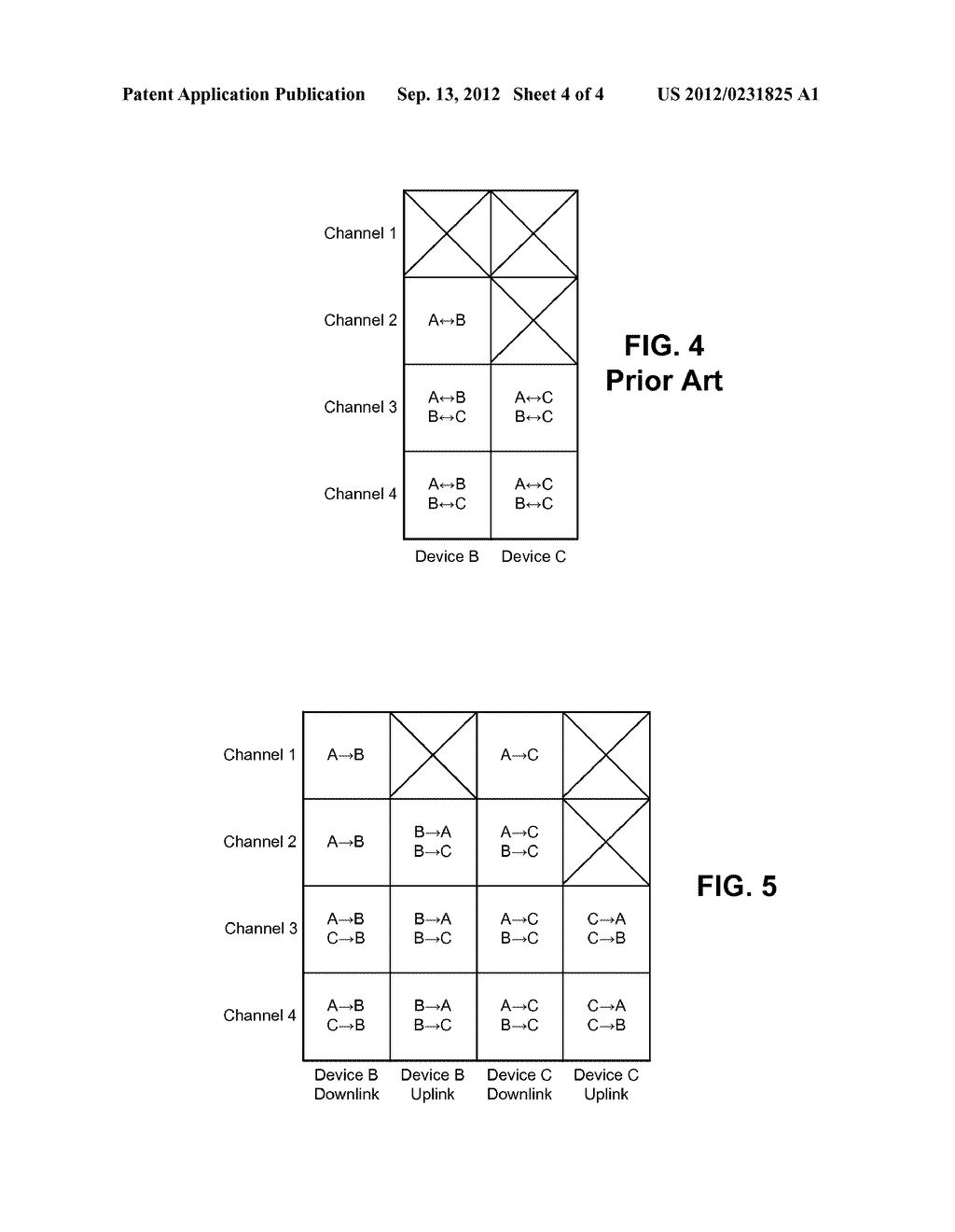 SYSTEM AND METHOD FOR MANAGING SPECTRUM ALLOCATION - diagram, schematic, and image 05