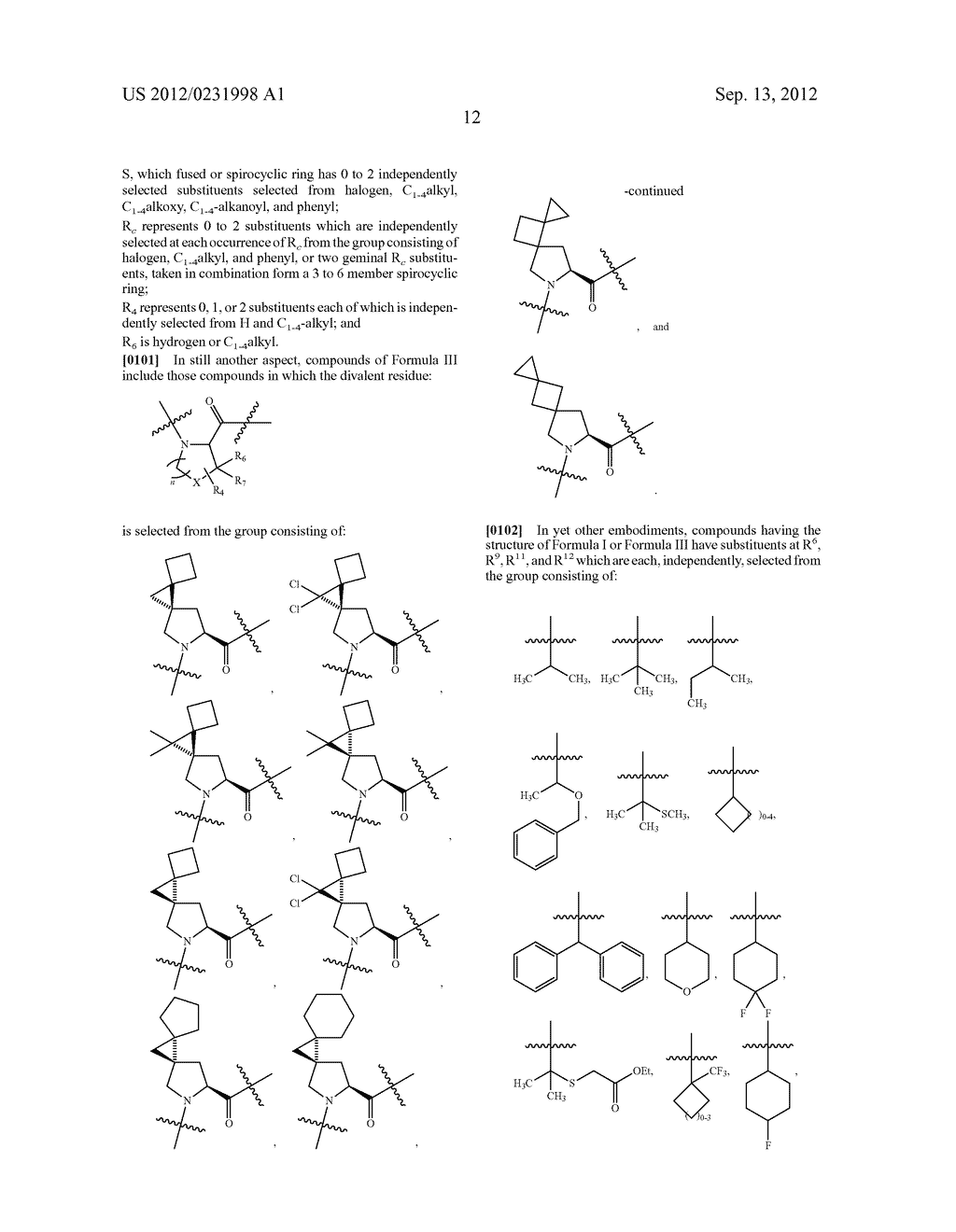 ORGANIC COMPOUNDS AND THEIR USES - diagram, schematic, and image 13